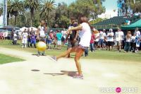 3rd Annual All-Star Kickball Game Benefiting Rising Stars of America #23