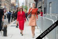 Fashion Week Street Style: Day 2 #15
