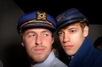 Jake Hurwitz, Eric Lodwick