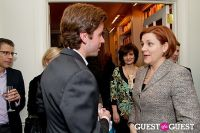 "City Council Speaker Christine Quinn ""Meet and Greet"" #51"