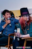 ARTIST TALK: The Kills and Kenneth Cappello Moderated by Kate Lanphear #19