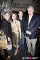Bloomberg Anchor Margaret Brennan's Birthday Party at The Collective #21