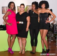 Brave Chick B.E.A.M. Award Fashion and Beauty Brunch #28