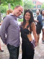 Serafina East Hampton Opening #7