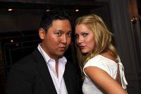 Jason Kim, Mackenzie Mason