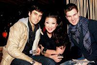Jason Rogers, Danica Lo, and Tim Morehouse
