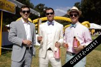 The Sixth Annual Veuve Clicquot Polo Classic #7