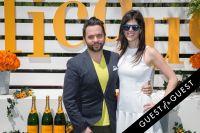 Veuve Clicquot Polo Classic 2014 #128