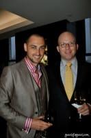 Aliquot CEO Jay Kubassek, Jeff Bollerman Esq.