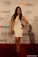 9th Annual Teen Vogue 'Young Hollywood' Party Sponsored by Coach (At Paramount Studios New York City Street Back Lot) #336