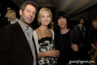 Jeff Bandman, his GF, Marky Ramone
