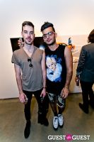 ARTIST TALK: The Kills and Kenneth Cappello Moderated by Kate Lanphear #107