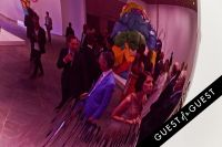 Jeff Koons: A Retrospective Opening Reception #54