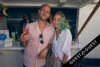 Cynthia Rowley co-hosts a beach-backyard party in Montauk with Pret-à-Surf and Sleepy Jones #15