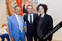 Jeff Koons: A Retrospective Opening Reception #49