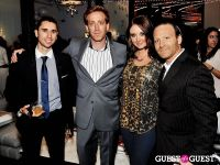 Luxury Listings NYC launch party at Tui Lifestyle Showroom #147
