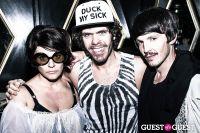 Perez Hilton's CD Release Party #1