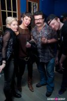 Andrew Buckler's Fall 2012 Pre-Fashion Week Party & The Elsinore's First Construction Party with Belvedere Vodka #53