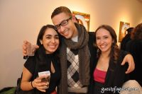 A Holiday Soirée for Yale Creatives & Innovators #17