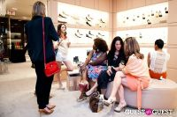 Spring Charity Shopping Event at Nival Salon and Jimmy Choo  #148