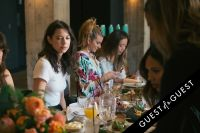 DNA Renewal Skincare Endless Summer Beauty Brunch at Ace Hotel DTLA #57
