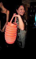 Fashion Week Daily & BODHI Bags    #29