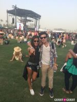 Coachella 2014 -  Weekend 1 #4