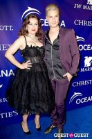 Oceana's Inaugural Ball at Christie's #16