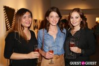 IvyConnect Art Gallery Reception at Moskowitz Gallery #24