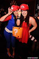 SingleAndTheCity.com Hosts Halloween Singles Party #117