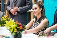 Jessica Alba - The Honest Life Book Signing #14