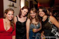 Jessica Giordano, Justine McCarthy, Caroline McCarthy, Sabrina Chapman