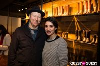 Frye Pop-Up Gallery with Worn Creative #148