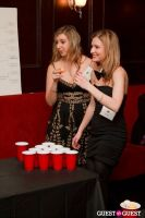Black Ties & Beer Pong Benefit #119