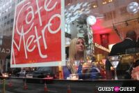 Cafe Metro Celebrates 30 Years #147
