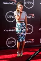 The 2014 ESPYS at the Nokia Theatre L.A. LIVE - Red Carpet #28