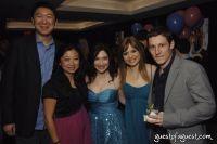Jia Jia Ye, Randi Zuckerberg, Jessica Melore, Josh Mensch
