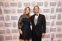 Italy America CC 125th Anniversary Gala #86