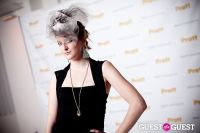 The Pratt Fashion Show with Honoring Hamish Bowles with Anna Wintour 2011 #159