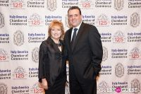 Italy America CC 125th Anniversary Gala #143