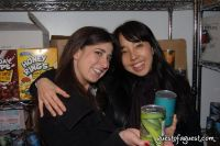 Samantha Shefts and Jodi Nakatsuka