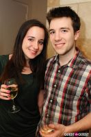 """Launch Party at Bar Boulud - """"The Artist Toolbox"""" #116"""