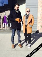 NYC Street Style Winter 2015 #12