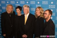 "Ringo Starr Honored with ""Lifetime of Peace & Love Award"" by The David Lynch Foundation #8"