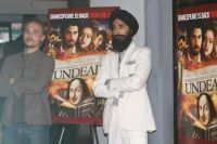 Opening Celebration for Theatrical Release of Rosencrantz and Guildenstern are Undead #173
