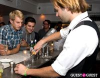 Belvedere and Peroni Present the Walter Movie Wrap Party #45