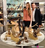 Alexandre Birman PA at Bergdorf Goodman #145