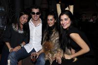 John Holland, Gina Safdar, Amal Safdar