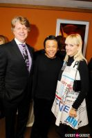 """Launch Party at Bar Boulud - """"The Artist Toolbox"""" #63"""