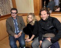 John Robin Bates, Mary-Kate Olsen, Bradley Cooper